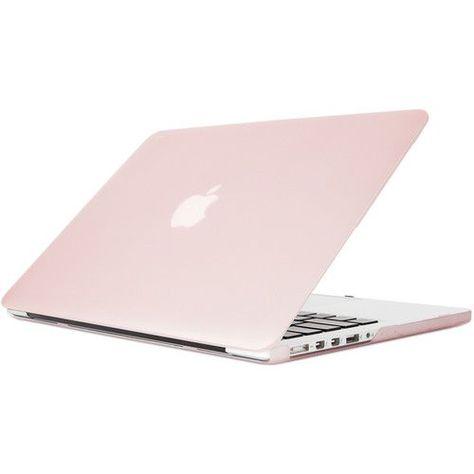 Moshi iGlaze Hard Case for MacBook Pro 13 with Retina 99MO071301 #macbookproaccessories