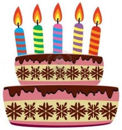 Best Birthday Cake Cartoon Image Clip Art 24 Ideas Art