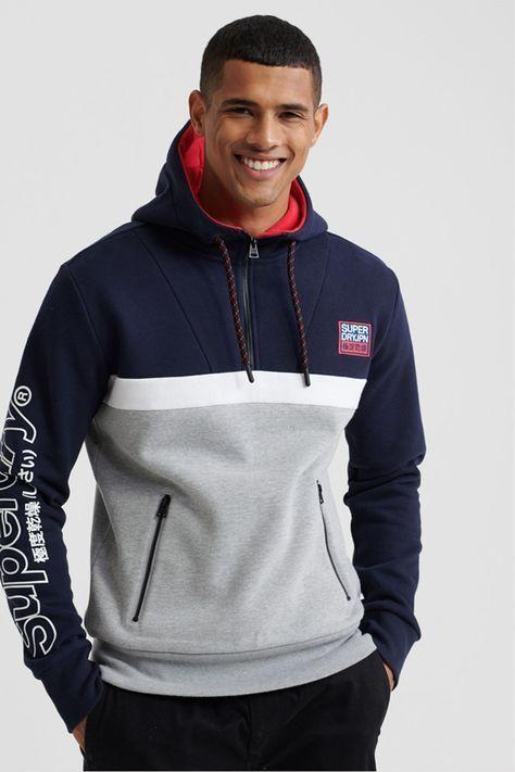 Superdry Unisex The Carey Sweatshirt