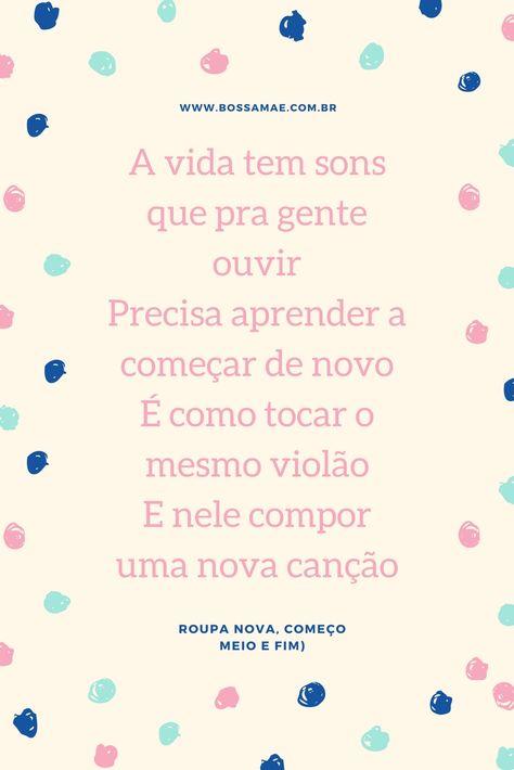 Ideia Por Rafaela Alves Em Frases Frases De Musicas Frases De
