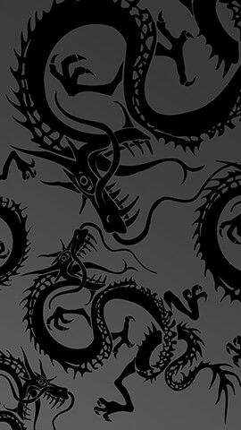 Black Dragon Dragon Wallpaper Iphone Iphone Lockscreen Wallpaper Phone Wallpaper