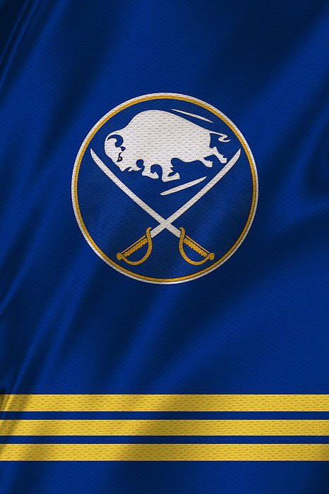 Buffalo Sabres Print By Joe Hamilton