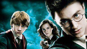 Harry Potter E A Ordem Da Fenix Harry Potter Harry Potter Hermione Harry Potter Filme