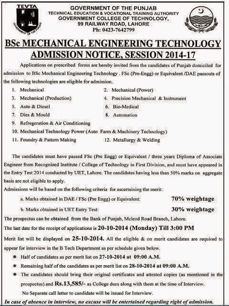 17 best BSc Engineering Technology images on Pinterest - mechatronics engineer sample resume