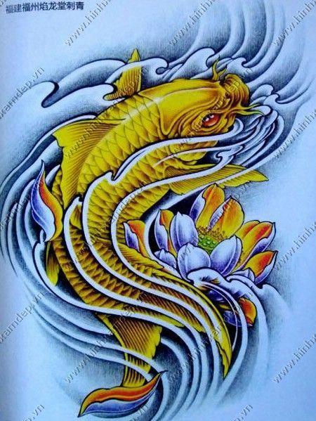 Chinese Koi Fish Tattoo Tattoo Advice You May Benefit From Tattooingideas Chinesekoifishtattoo Koi Tattoo Koi Tattoo Design Koi Fish Tattoo