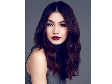 Gemma Chan has fast become one of 2015's biggest stars after starring in the smash Chanel 4 drama Humans, but she has revealed that it wasn't easy getting to where she is now. Description from look.co.uk. I searched for this on bing.com/images