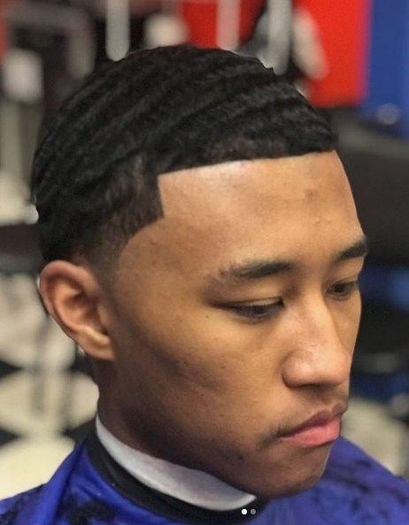Military Haircuts For Black Men 54