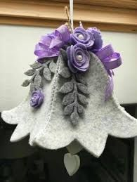 Image Result For Scandinavian Felt Ornaments Felt Crafts Felt Ornaments Felt Christmas Ornaments
