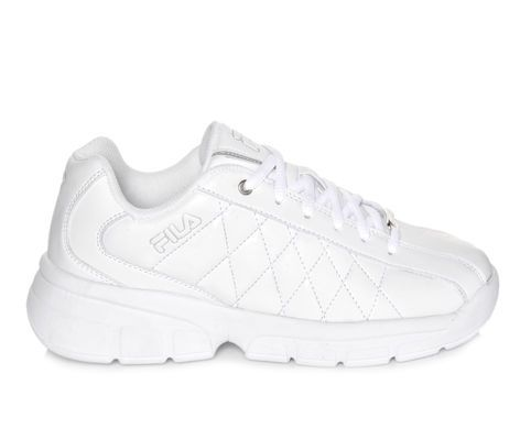 Women S Fila Fulcrum 3 Tennis Shoes Black Friday Shoes White Tennis Shoes Shoes