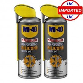 Wd 40 Two Performance Silicone Lubricant Wd 40 Online Shopping Stores Silicone Lubricant