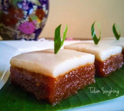Pin Di Aneka Kue Dan Makanan Tradisional Indonesia