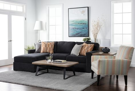 Phenomenal Taren Reversible Sofa Chaise Sleeper W Storage Ottoman Gmtry Best Dining Table And Chair Ideas Images Gmtryco