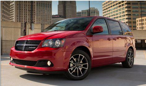 2018 Dodge Grand Caravan Specs And Review