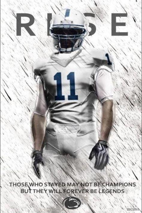RISE Penn State Football