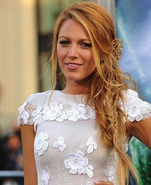 Trendsetting Hairstyles For Wedding Guests And Brides Too Bohemian Hairstyles Celebrity Hairstyles Hairstyle