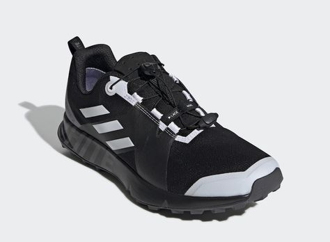 96cb08a625db White Mountaineering adidas Terrex TWO GTX DB3006 Release Date ...