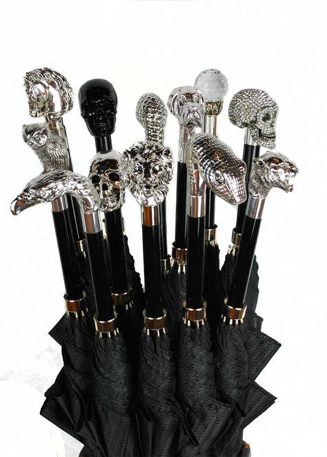 Perfect for a rainy day: Archer Adams Umbrellas. 212 339 3311
