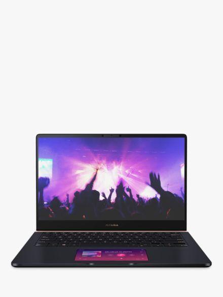 Asus Zenbook Pro14 Ux480fd E1044t Laptop Intel Core I7 8gb