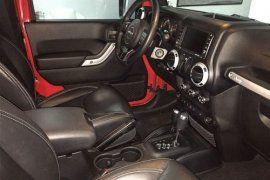 2015 Jeep Voiture Wrangler Casablanca Voiture Jeep Jeep