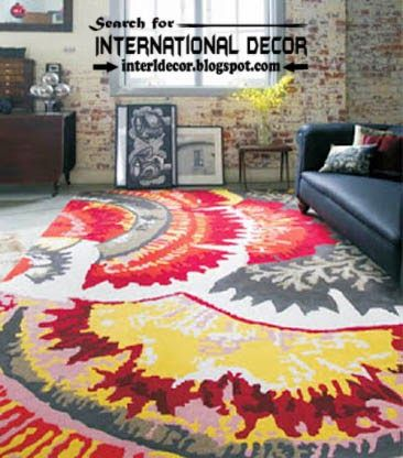 Stylish Printed Carpet Patterns Patterned Carpets And Rugs Colorful Pinterest Traditional