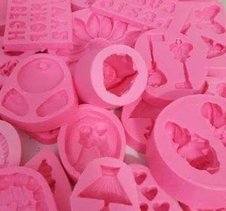فكره هاندميد Fekra Handmade سيليكون ربر لصنع اسطمبات الاعمال اليدوية Silicone Handmade Art Design Silicone Rubber