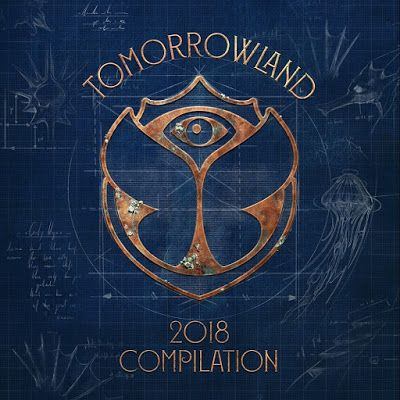 Va Tomorrowland 2018 Artist Various Performers Title Tomorrowland 2018 The Story Of Planaxis Label Cnr Musi Electronic Music Music Armin Van Buuren