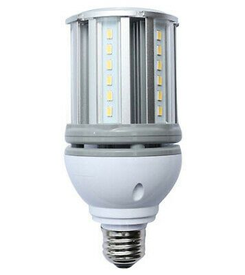 Satco Led 14 Watt Corncob Light Bulbs 12 Volt In 2020 Led Light Bulbs Bulb