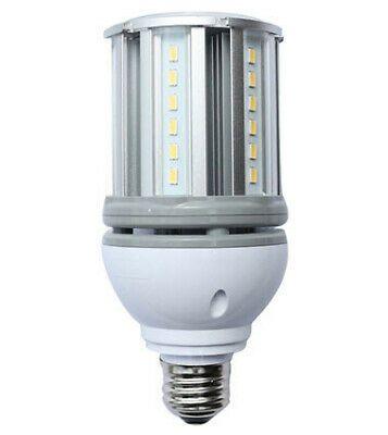 Satco Led 14 Watt Corncob Light Bulbs 12 Volt In 2020 Led Light Bulbs Bulb