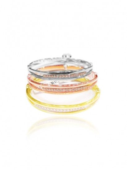اسوره ذهب عيار 18 أسورة ايجيبت جولد عيار 18 متاح لون الذهب الابيض والذهب الاصفر والنحاسي Engagement Rings Rose Gold Ring Rings