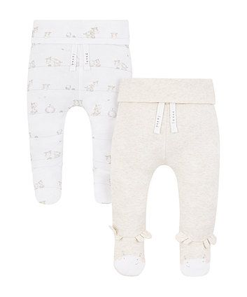 Mothercare Baby Boys My First Leggings