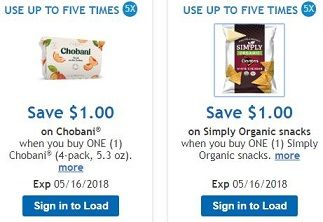 earth friendly coupons