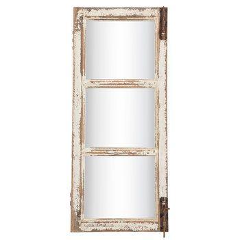 Distressed Door Wood Wall Mirror Hobby Lobby 1136456 Mirror Wall Decor Wood Wall Mirror Wall Decor Online