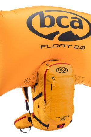 Bca Float 42 Avalanche Airbag 2 0 Avalanche Bca Osprey Backpack