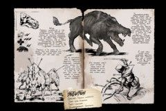 Ark Dayodon Ark Survival Evolved Ark Creatures 4 points ️ name ideas 9 days ago report. pinterest
