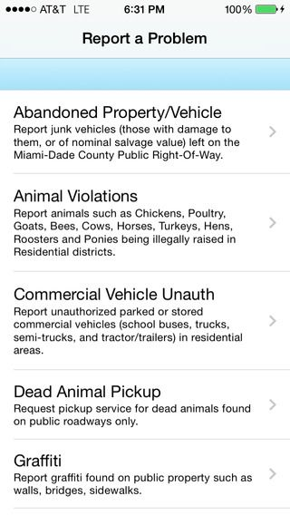 12 best County and Municipal Governments Mobile Apps images on - problem report