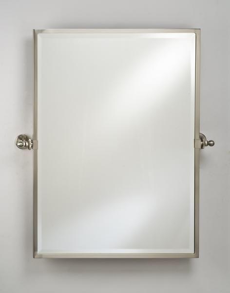 Create Photo Gallery For Website Afina Rectangular Framed Mirror