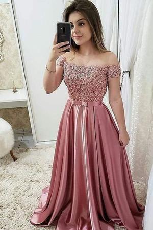 Vestidos elegantes juveniles