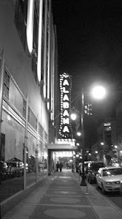 Alabama Theater- Birmingham, AL not a to do love the pic