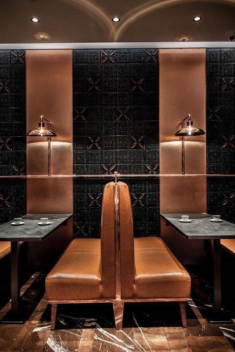 Info: 2126200892   Luxury restaurant, Restaurant design, Bar ...