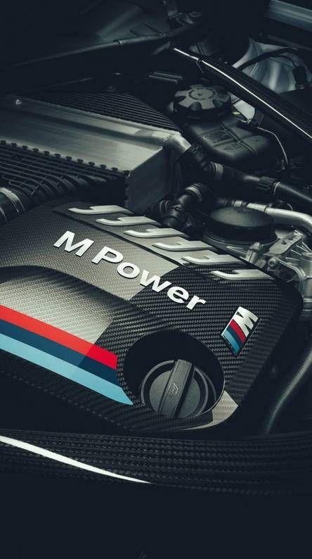 Bmw Engine Bmw Engines Bmw Cars Bmw Wallpapers