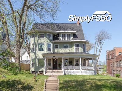 1023 16th St Moline Il Victorian Homes Moline House Styles