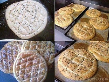 خبز البيدا التركي Desserts Food Pie