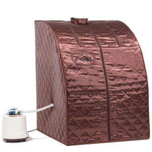 Best Portable Sauna For Home In 2019 Reviews Steam Sauna Portable Steam Sauna Portable Sauna