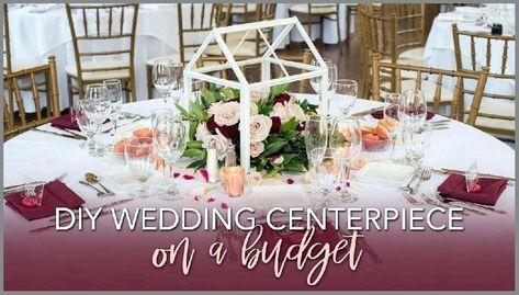 diy wedding decoration ideas reception