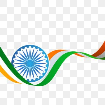 Indian Flag Design Made In Wave Style Flag Of India Indian Flag Colorful Flag Indian Flag Flag Of India Png And Vector With Transparent Background For Free D Indian Flag Flag