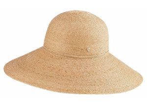 885492c034adc STRAW HATS WORN AT THE POOLSIDE OR THE BEACH