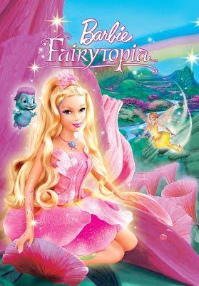 Barbie Fairytopia Youtube Filmes Da Barbie Barbie Filmes