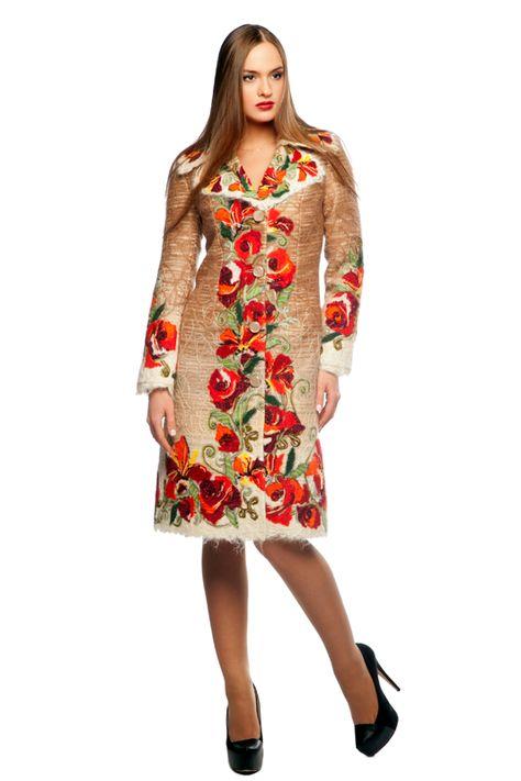 df553e23c3a5 Пальто - Юкостайл. Магазин дизайнерской одежды оптом и в розницу ...