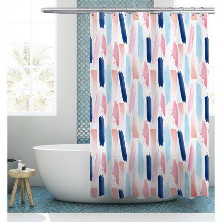 Home Shower Curtains Walmart Curtains Curtains Walmart