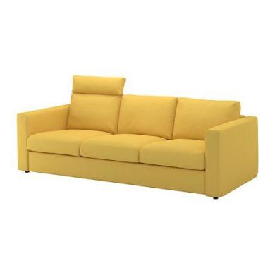 2 Sitzer Sofa Ikea Luxus Vimle Serie Ikea Cosy Sofa Ikea Furniture